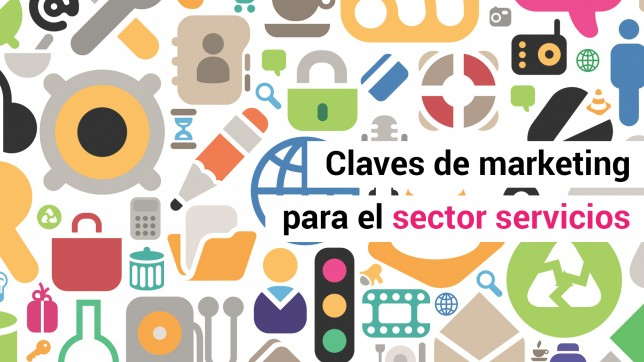 Marketing servicios