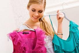 elegir vestido